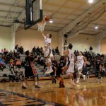 Matt Malcolm Sophomore Year Highlights Part 1