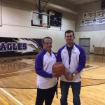 Windle Father and Son Coaching Staff