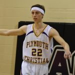 Plymouth Christian Academy Boys Varsity Basketball beat Charyl Stockwell Preparatory 60-35