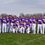 Baseball Tops ICB