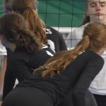 Varsity Volleyball has a Strong Showing in Legacy Tournament