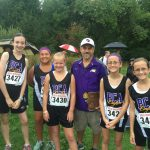 In Case You Missed It: Middle School XC shows improvement in Holly Invite