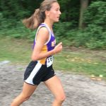 Cross Country Running Well Despite Weather Issues
