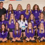 PCA Volleyball: Lady Eagles Set for State Championship Tomorrow!