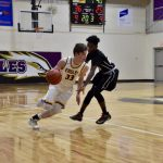 March Madness! A Look at the Boy's Basketball Playoff Picture