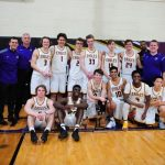 In Case You Missed It: PCA boys cagers roll to district title