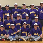 Middle School Baseball is off to a Hot Start!