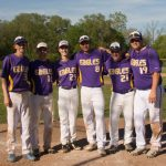 Baseball Senior Day Tomorrow