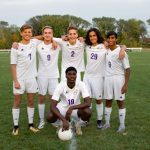 Soccer Defeats Oakland Christian on Senior Night