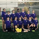 Season Recap: Middle School Boys Soccer