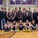 2018-2019 Boys' Basketball Season Preview