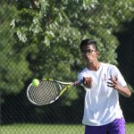 Eagles Fall in Dearborn High School