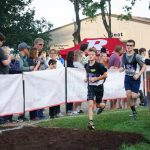 Middle School Cross Country Results 9/15 Holly Invite