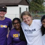 Tennis Team Earns Academic All-State