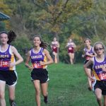 Girls CC Dominate is MIAC Jamboree #2