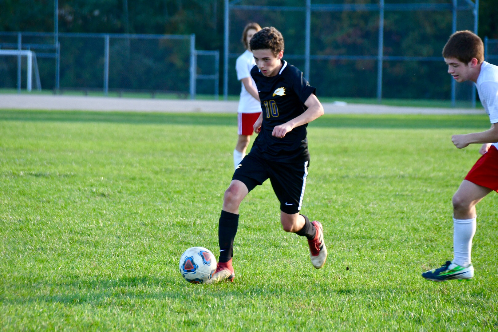 Varsity Boys Soccer Playoff Picture