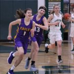 Eagles Earn First Win – Hold off Oakland Christian