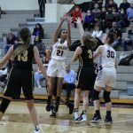 Defense Paces Eagles to Home Victory