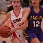 Eagles Rain 3's on Liggett