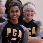 Harlee Collins & Sarah Fernandes Leave Hoop Legacy