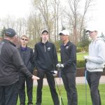 Eagles Golf Takes Two More Victories