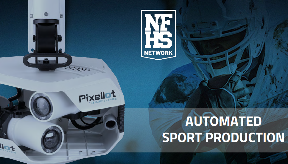 Catch Every Eagles Home Game LIVE This Year on the NFHS Network