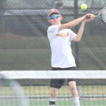 Eagles Lay Foundation for Season at South Lyon East Scrimmage