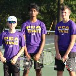 PCA Win Streak Snapped at Dearborn