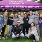 Cross Country Soars at Wayne County Championships