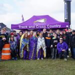 Cross Country Wraps Up Season at State Meet