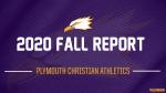 2020 Fall Sports Report