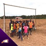 Jacob and Joey Weertz Impacting Lives in Africa