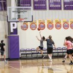 PCA Girls Basketball Preview : Eagles Look to Fly