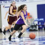 Young Eagles Shine at P-CEP Scrimmages