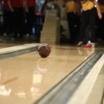Bowling Gets First Win in Program History