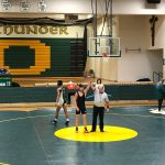 Etnyre Adds to Win Total for Co-Op Wrestling
