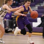 Turnovers Prove Costly; Eagles Fall at St. Catherine