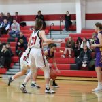 Rally Falls Short – Eagles Drop One to Lutheran Northwest