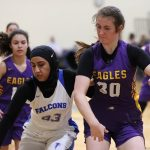 Eagles Advance to District Final
