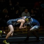 Noah Etnyre named to D4 All-Freshman Team by MichiganGrappler.com