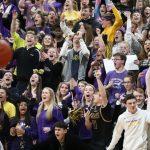 Boys Basketball District Fan Update