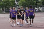 Eagles Soar in First Athletic Event Since March