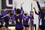Eagles Top Southfield Christian in 5-Set Thriller