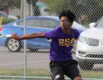 Eagles Derailed at Woodhaven