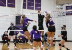 Eagles Roll into District Final