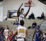 Slow Start Plagues PCA in Loss to Southfield Christian