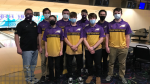 Boys Bowling Finishes 2nd in the Conference