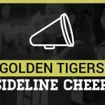 RHS Varsity Cheerleaders Host Mini-Cheerleading Clinic