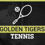Section Wins for Tiger Tennis Teams