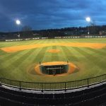 Russellville High School Varsity Baseball beat Florence High School 1-0
